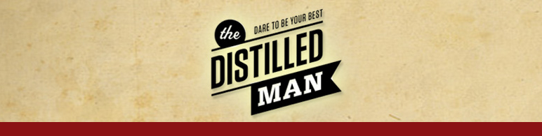 The Distilled Man