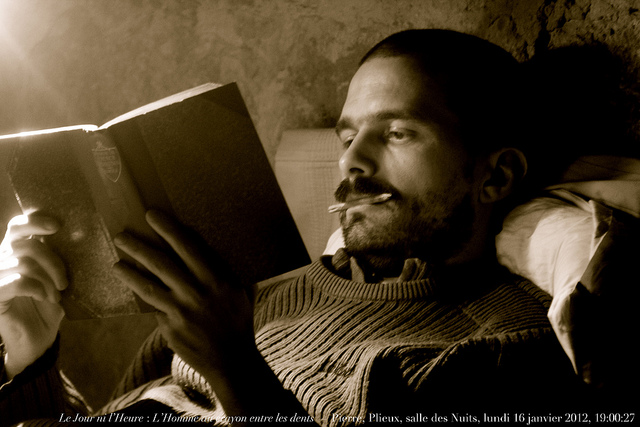 10 Personal Development Books Every Man Should Read The