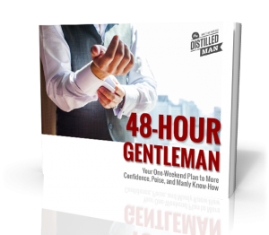 48 Hour Gentleman eBook