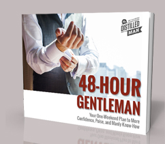 48-Hour Gentleman eBook