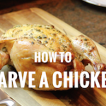 How to Carve a Chicken Video