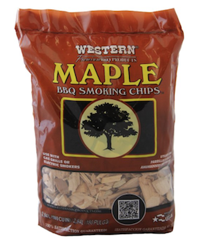 woodchips for barbecue