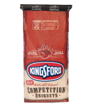 kingsford competition briquet charcoal