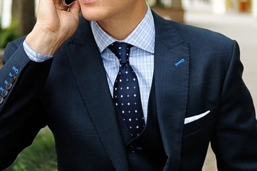 How to Match Ties to Suits and Shirts | The Distilled Man