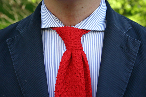 how to match ties to suits and shirts the distilled man