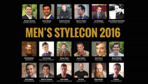 Meet Me at StyleCon 2016