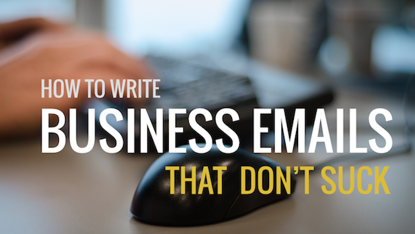 better-business-emails
