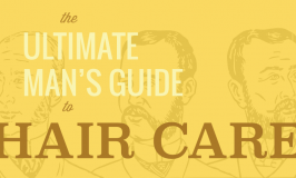 The Ultimate Man's Guide to Hair Care
