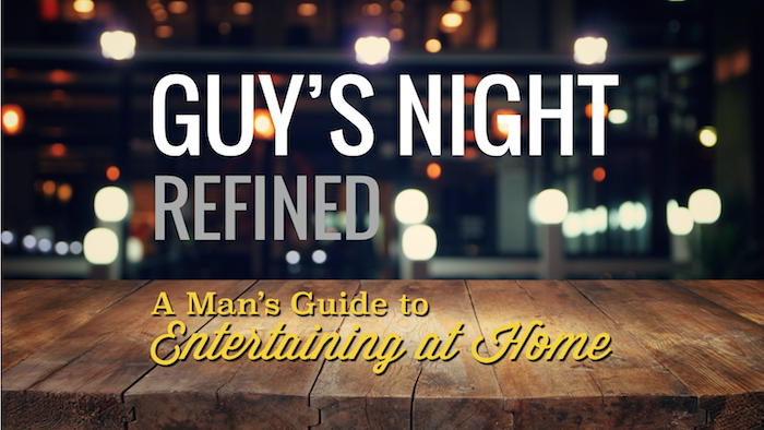 hosting-guys-night