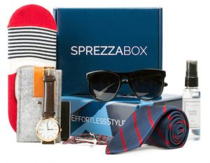 Mens Clothing Subscription