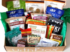 urth-box-subscription-box-with-variety-of-healthy-snacks