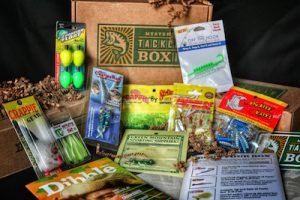50 awesome subscription boxes for men the distilled man for Fishing box subscription