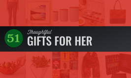 51 Thoughtful Gifts for Every Kind of Woman