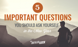 5 Important Questions You Should Ask Yourself in the New Year