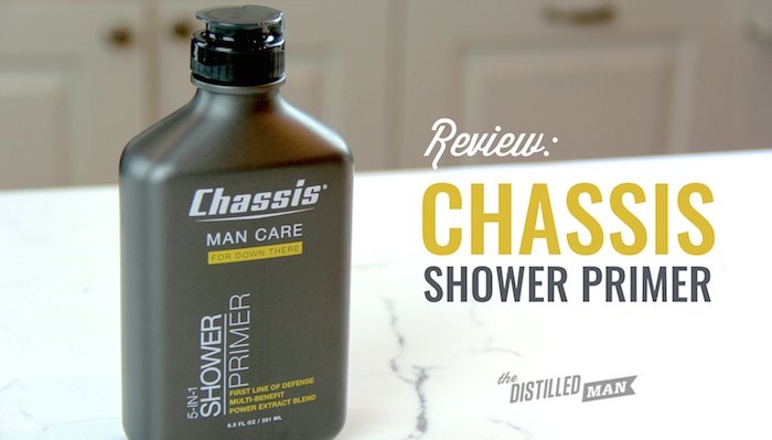 Chassis Shower Primer Review