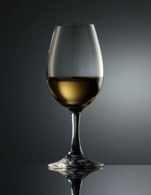 Copita Whisky Glass for Scotch tasting