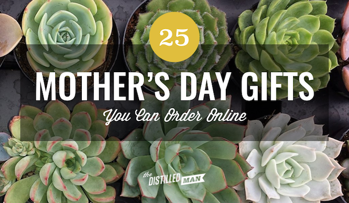 25 Mother's Day Gifts You Can Order Online