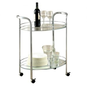 Charlton bar cart, a unique gift idea for mother