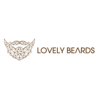 Lovely Beards Logo