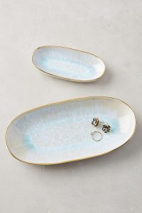 mother's day tidal pool trinket dish