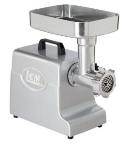 Mighty Bite Meat Grinder