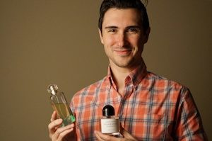 Dave Johnson of Fragrance Bros interview