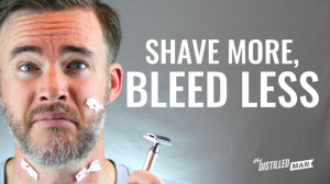 Shave More, Bleed Less: How to Treat Shaving Nicks and Cuts