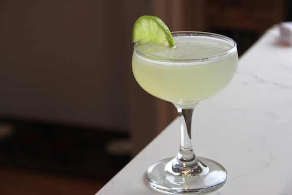 Gin Gimlet recipe