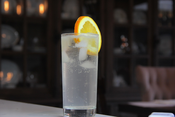 Tom Collins recipe
