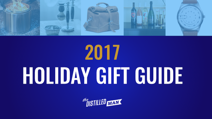 2017 Holiday Gift Ideas for Guys