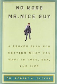 No More Mr Nice Guy by Robert Glover