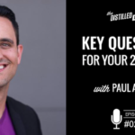 Paul Angone Key Questions for Your 20s and 30s