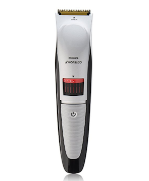 adjustable beard trimmer philips norelco