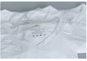 atmoswear breathable nylon undershirts