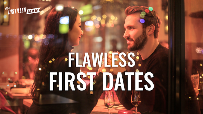 guide to a good first date
