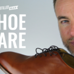 shoe care 101 article