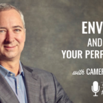Envision and Achieve Your Perfect Life with Cameron Herold