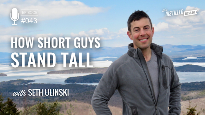 Seth Ulinski: How Short Guys Stand Tall