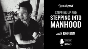 John Kim, Stepping Up and Stepping Into Manhood