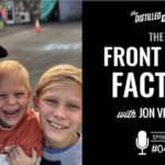 The Front Row Factor with Jon Vroman