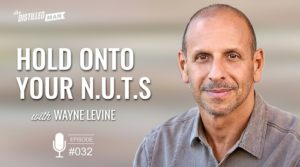 Hold Onto Your N.U.T.S. with Wayne Levine